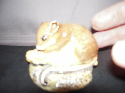 Beswick Door Mouse Figurine 3 inches long. Lovely Piece.
