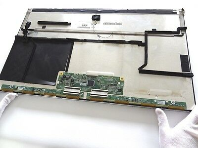 Apple iMac 2007-2011 21,5 24 27 Display Staub Wolken komplette Reinigung #379