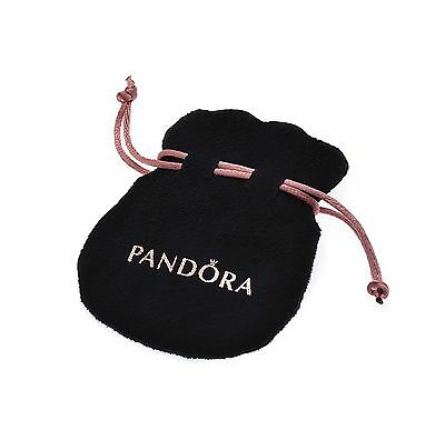 PANDORA JEWELLERY GIFT POUCH / BAG xmas valentine love gift
