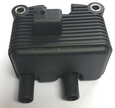 Twin Cam Ignition Coil 0.5 Ohm 99-06 Harley Fxst Fxdc Fxdwg Flhx Xlh Hd 31655-99