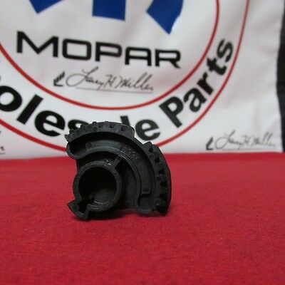 JEEP Actuator gear for A/C air inlet housing NEW OEM MOPAR