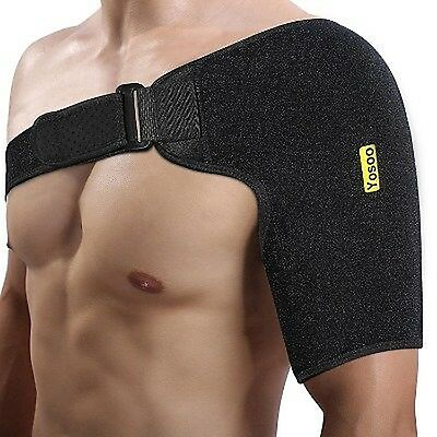 Rotator Cuff Brace Yosoo Neoprene Shoulder Support Compression Brace for Rota...