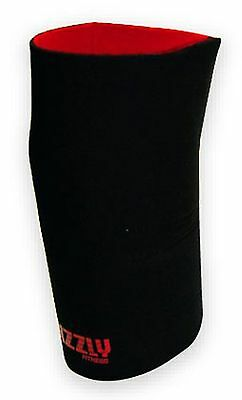Grizzly Fitness 8171-0432-Large Reversible Knee Sleeve Large