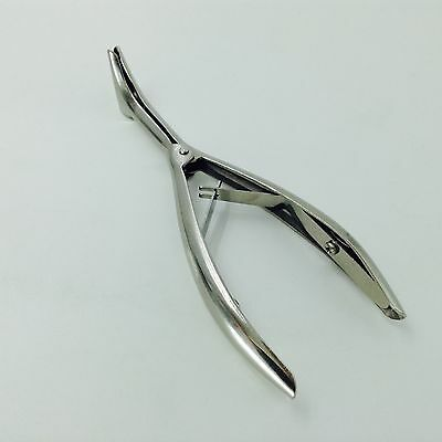 Stainless steel Nasal Speculum for Children Baby Diagnostic instruments