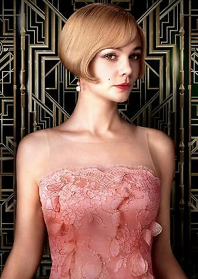 """The Great Gatsby Movie Poster 18"""" x 28"""" ID:8"""