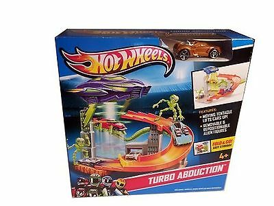 Hot Wheels City Rinse & Race -Brand New