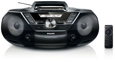 Philips Stereo Cd -  Az787/12