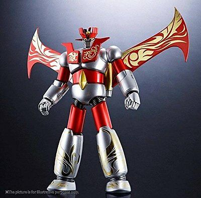 Super Robot Chogokin Mazinger Z YEAR MODEL 2017 limited japan new