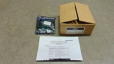 NIB Honeywell 51453313-501 UDA pH Input Board