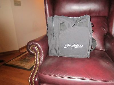Strikeforce X-Line Bowling Bag
