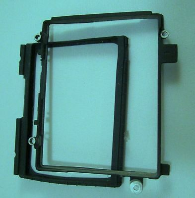 """Hard Drive HDD Caddy & Rubber For Apple Macbook Air 13"""" A1237 A1304 2008 2009"""