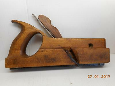 Antique wood workers MOULDING PLANE- A.MONTY ROXTON POND QUEBEC,CANADA #3