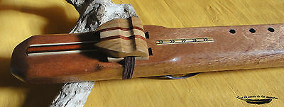 Native american style drone flute G  ancientroadnativesflutes
