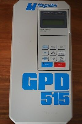 GPD515-C A008 Magnetek Variable Frequency Drive