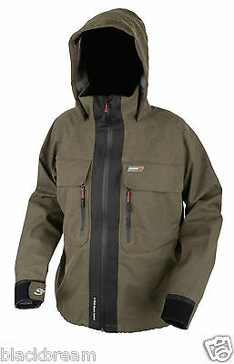 Scierra X-Tech Wading Jacket Coat Fly Fishing River Trout Salmon Pike Perch Spey