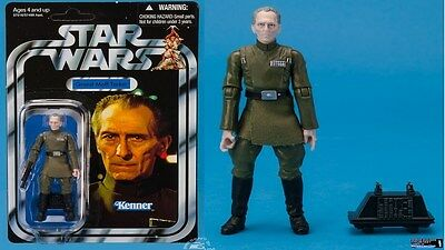 Star Wars Vintage Collection Grand Moff Tarkin Vc98