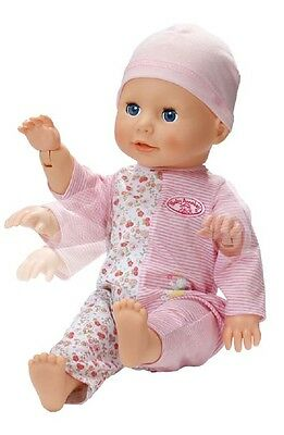 Baby Annabell® Learns to Walk