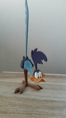 Extremely Rare! Looney Tunes Road Runner Leblon-Delienne LE of 7000 Fig Statue