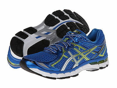 New! Mens Asics GT 2000 2 Running Shoes