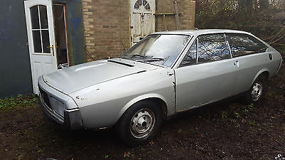 Renault 15 gtl 1976 project spares or repairs