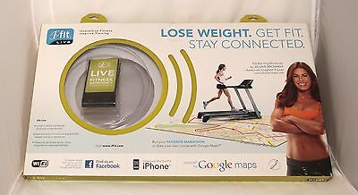 iFit Live WiFi Module Fitness Accessory For Exercise Equipment   EXIF09