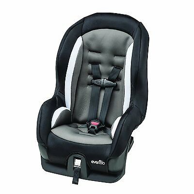 Evenflo Tribute Sport Convertible Car Seat, Maxwell