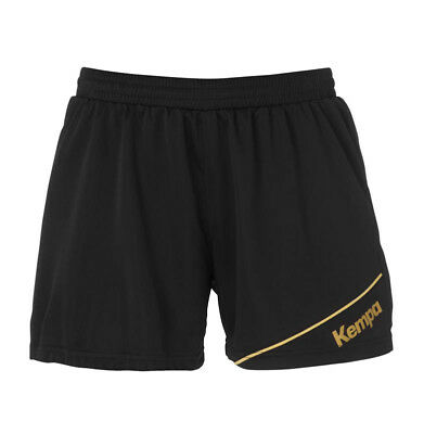 Kempa Shorts Teamline Gold Women
