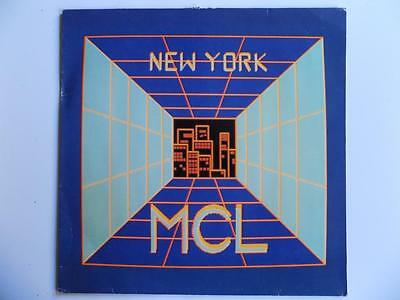 MCL - New York