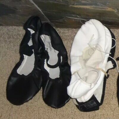 Dance Ballet Tap Jazz Shoes Choice Capezio Dancing Fair ABT 4 5 7 8.5 9