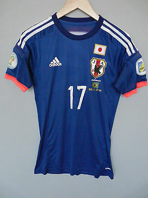 Japan Adidas Adizero 2014 Home Player Issue Football Shirt Trikot Jersey Small