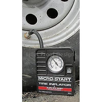 FREE 2 DAY SHIPPING: Antigravity Batteries AG-MSA-9 Tire Inflator (Automotive)