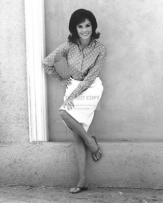 Mary Tyler Moore Television And Film Actress - 8X10 Publicity Photo (Zy-766)