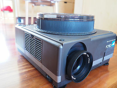 Hasselblad PCP 80 Slide Projector - including lens and carousel