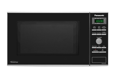 NEW Panasonic - NN-SD351M - 23L Inverter Microwave Oven from Bing Lee
