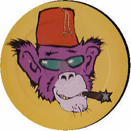 JDS - Purple Funky Monkey - TCR - 2004 #132198