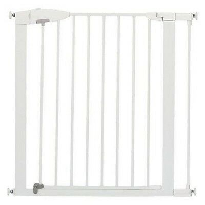 Munchkin Easy Close Metal Gate Barrier Safty Toddler