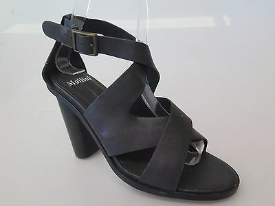 $30 Clearance - Mollini - new ladies leather sandals size 37 / 6.5 #90