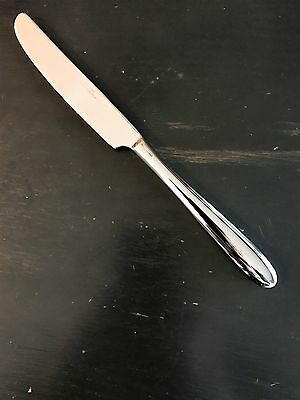 USA SELLER  Sant Andrea Mascagni Table/Dinner Knife New 18/10 Free Ship USA Only