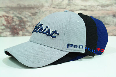Titleist Pro V1 FJ Dobby Tech Golf Cap