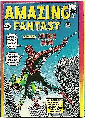 1992 Comic Images Spider-Man II: 30th Anniversary 1962-1992 90 card set