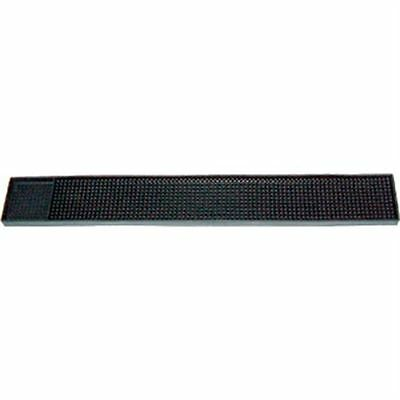 Rubber Bar Mat Non-slip Bartendering Pub Club Coaster