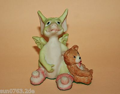 Pocket Dragon / Drache *Drowsy Dragon *One Of the First 1989