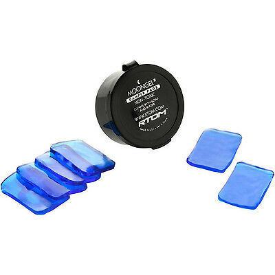 Moongel amortisseur patins pot of 6 pieces by Rtom