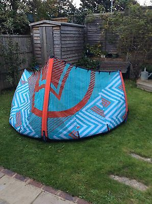Liquid Force 6m Wow Kite 2016 BARGAIN PRICE FOR QUICK SALE!!(Not North,Best,RRD,
