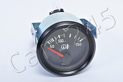 VDO OIL TEMPERATURE GAUGE 50-150C 12V CV 52mm 310-030-015C