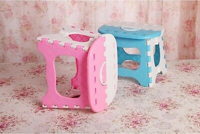 Portable Folding stool fish bench chair Kid Seat