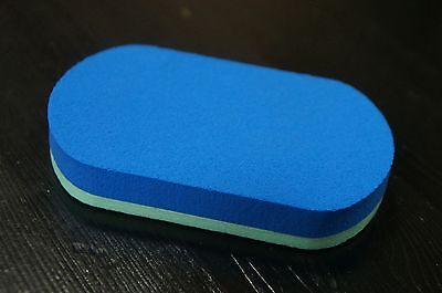 Nittaku Table Tennis Ping Pong Rubber Cleaning  Sponge - New