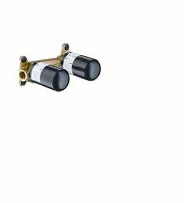 Hansgrohe Concealed Installation Part for 2-Hole Basin Mixers HG-13622180