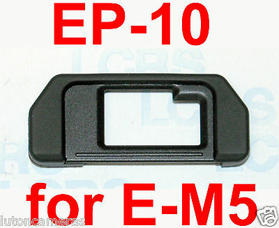 GENUINE OLYMPUS Eye-Piece EP-10 (for E-M5) NEW