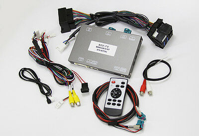 BMW12N-H - Video Interface for Mini/Cooper 2014, 2015